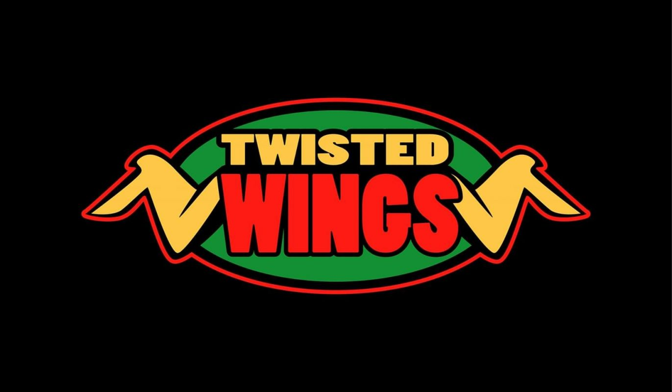 Twisted Wings UK Food Truck Street Food