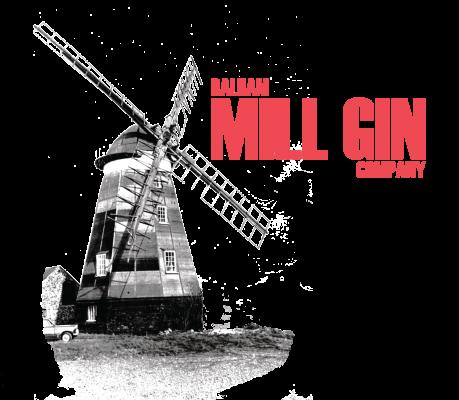 Dalham Mill Gin